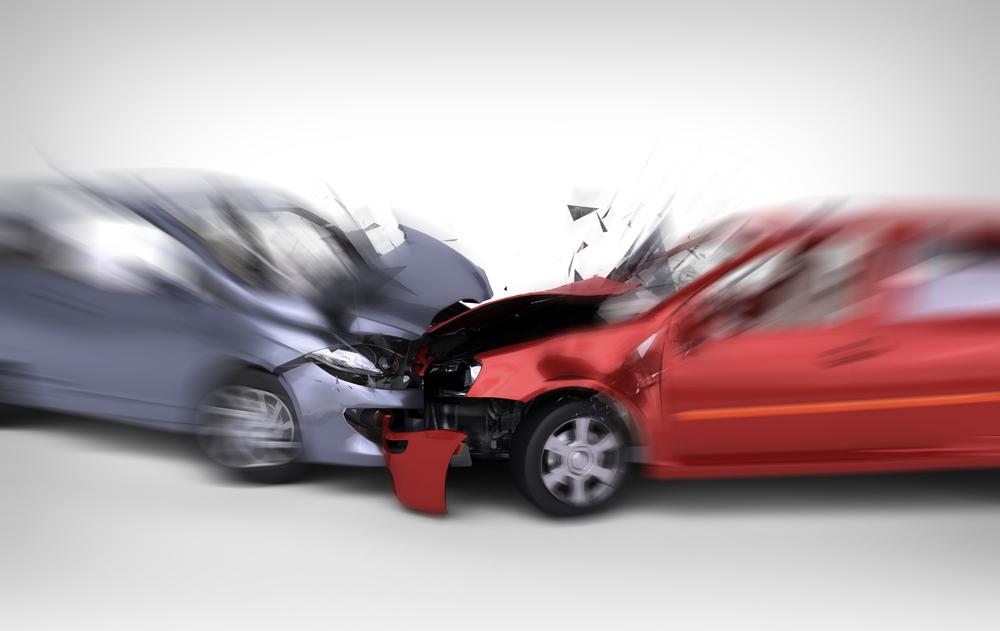 在美国遇到车祸之后如何从容应对