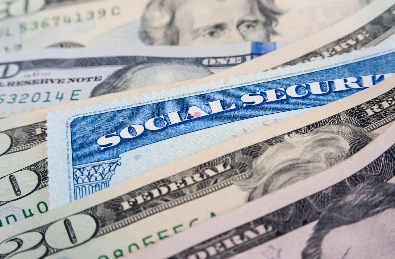 盤點Social Security社安福利★資格、福利、金額