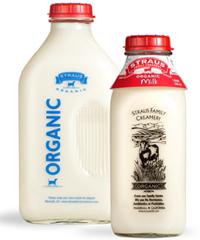 美國牛奶你都喝哪一款?
