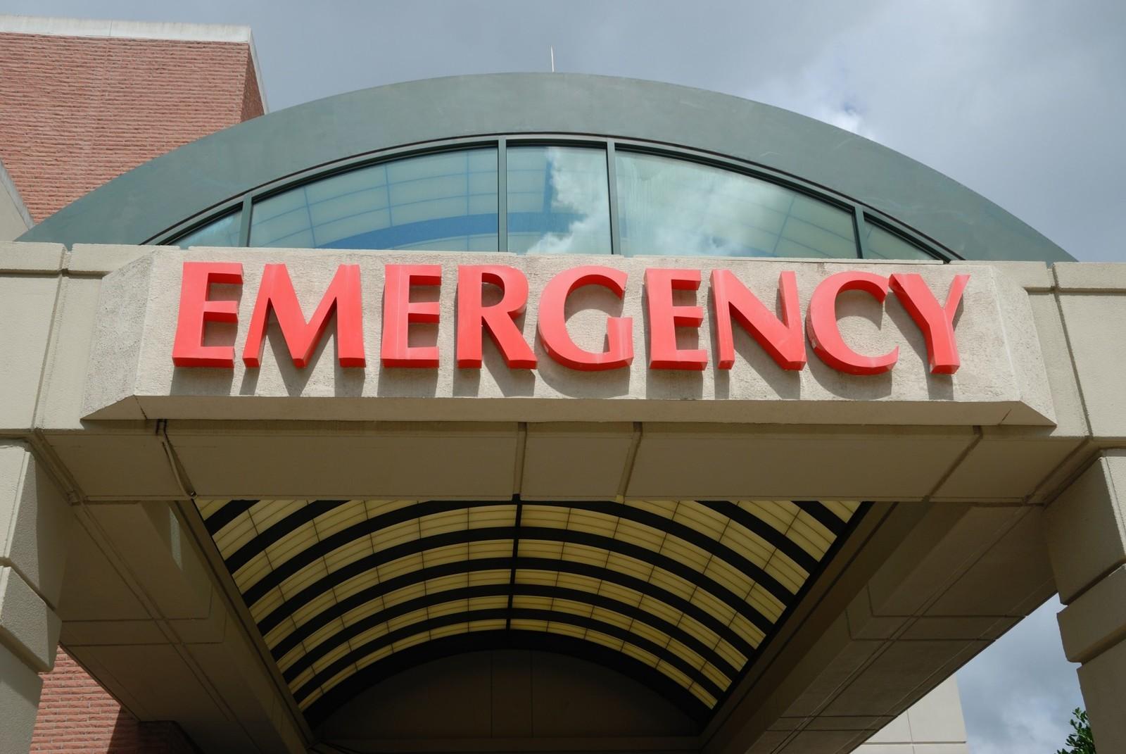 美國急診 (ER) 和緊急照護 (Urgent Care) 看病流程