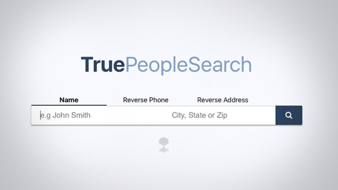 住处、电话、亲戚,隐私信息全部被这网站公开了