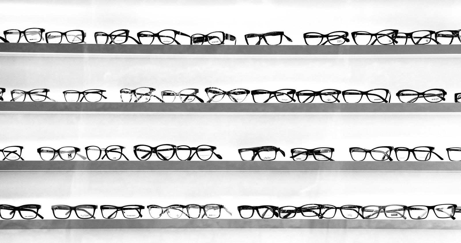 美國視力檢查&配眼鏡攻略科普