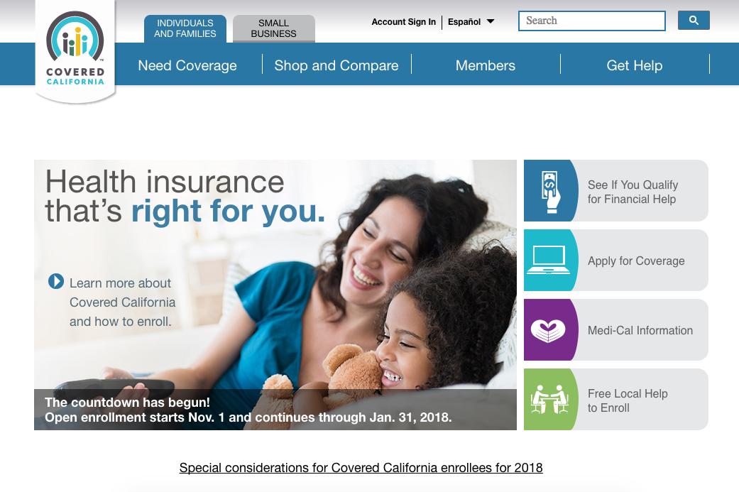 美國購買個人醫療保險指南