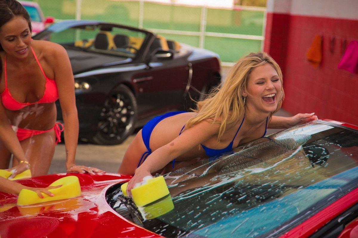 美國洗車攻略:洗車方式、專業洗車項目、價錢比較