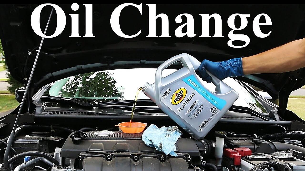 需要每3000 miles 换一次机油吗?